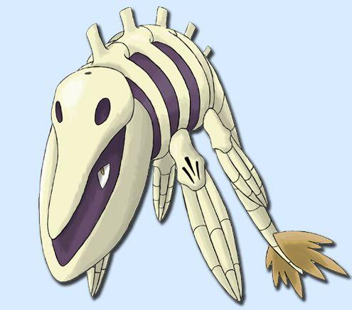 Le premier Pokémon de la 5eme génération dévoilée !